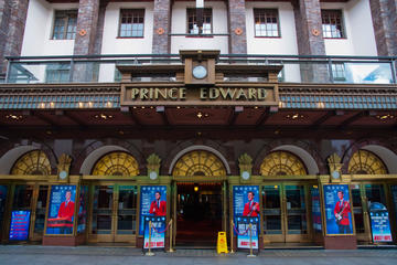 The 10 Best Prince Edward Theatre Tours Tickets 2018