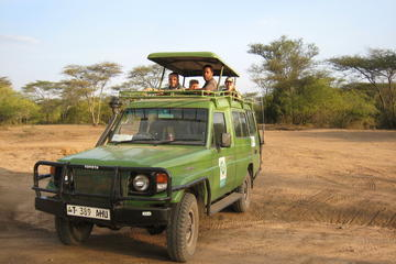 Outdoor Adventures in Tanzania