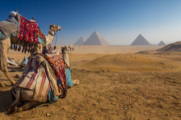 Outdoor Adventures in Cairo