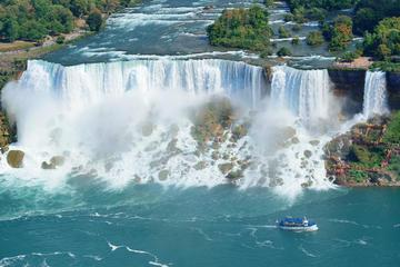 2 Days at Niagara Falls