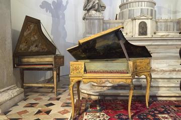 Music Museum (Museo della Musica), Venice