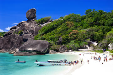 Similan Islands National Park