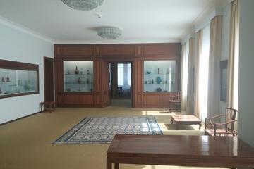 Baur Foundation (Museum of Far Eastern Art)