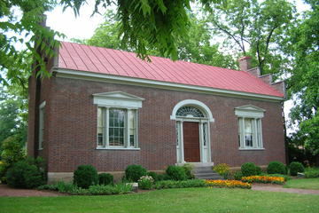 Carter House, Tennessee