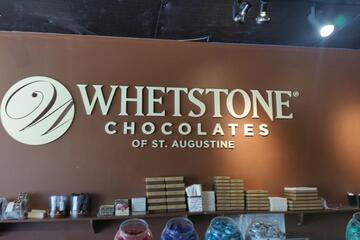 Whetstone Chocolate Factory
