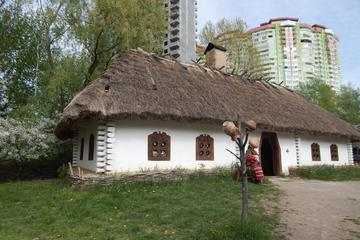 Mamaeva Sloboda Open-Air Museum