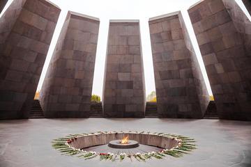 Tsitsernakaberd (Armenian Genocide Museum)