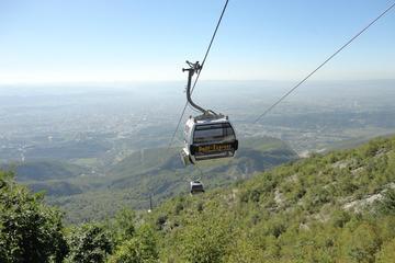 Dajti Mountain
