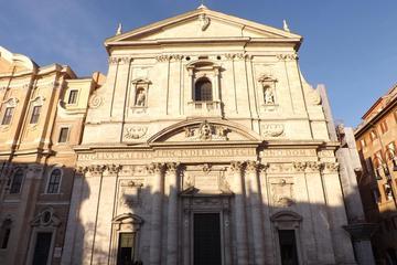 Chiesa Nuova (Santa Maria in Vallicella)