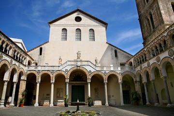 Salerno Cathedral (Duomo di Salerno)