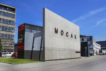 Museum of Contemporary Art (MOCAK)