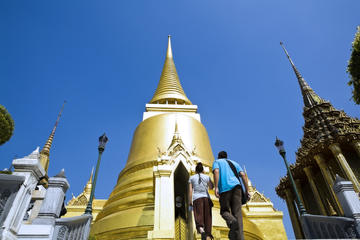 3 Days in Bangkok: Suggested Itineraries