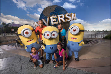 Guide to Universal Orlando Resort