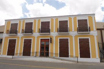 La Aurora Cigar Factory