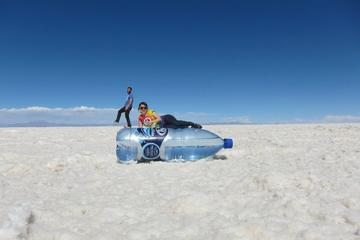 How to Photograph Salar de Uyuni
