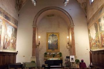 Oratory of Santa Cecilia (Oratorio Di Santa Cecilia), Bologna