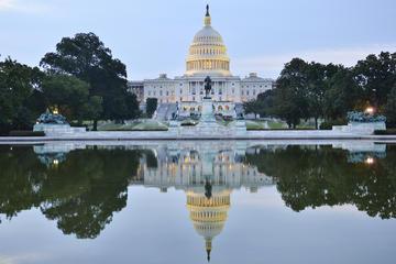 Visiting Washington DC During Election Season