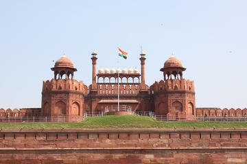 Red Fort (Lal Qila), India