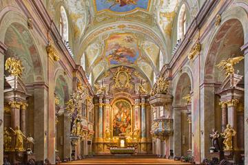St Anne's Church, Vienna