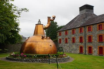 Jameson Experience, South West Ireland