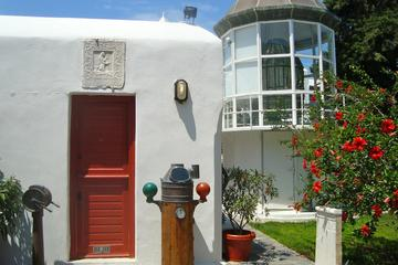 Aegean Maritime Museum, Mykonos