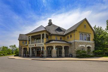 Reif Estate Winery, Niagara Falls