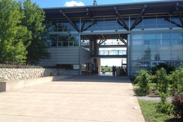 Jackson-Triggs Winery, Niagara Falls