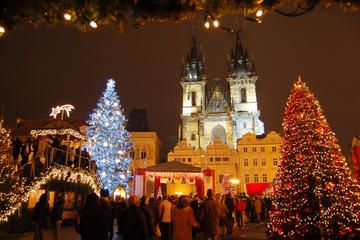 Ways to Celebrate Christmas in Prague