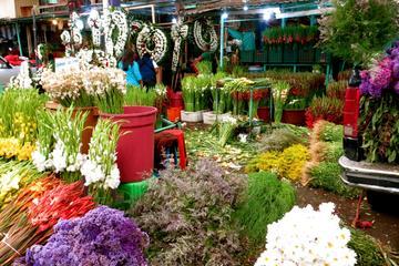 Jamaica Market (Mercado de Jamaica)