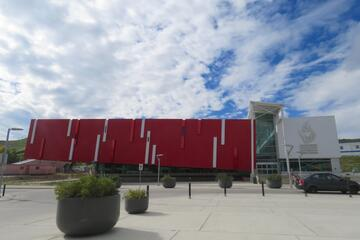 Canada's Sports Hall of Fame, Calgary
