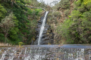 Waterfall Gully, South Australia