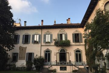 Leonardo's Vineyard (Museo Vigna di Leonardo), Lombardy