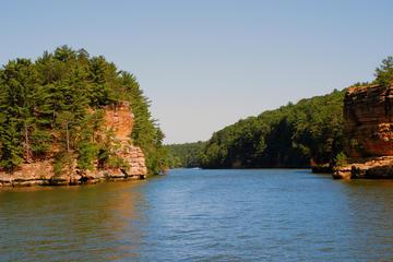 Wisconsin River, Wisconsin