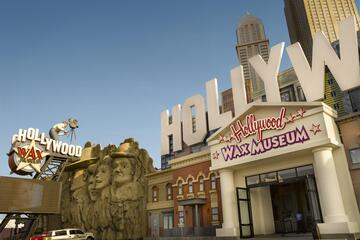 Hollywood Wax Museum Branson, Missouri