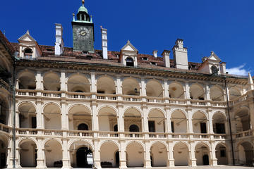 Landhaushof, Graz Tours, Travel & Activities