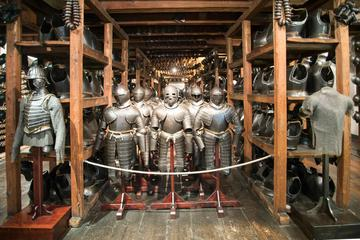 Styrian Armory (Landeszeughaus), Graz Tours, Travel & Activities