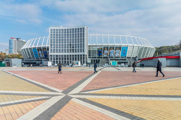 Olimpiyskiy National Sports Complex