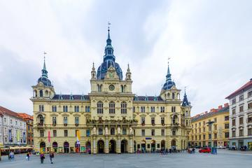 Graz Town Hall (Rathaus), Graz Tours, Travel & Activities
