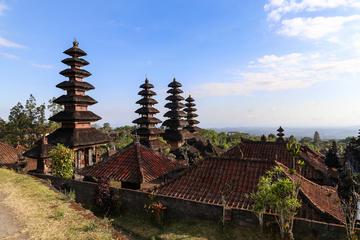 Kehen Temple (Pura Kehen)