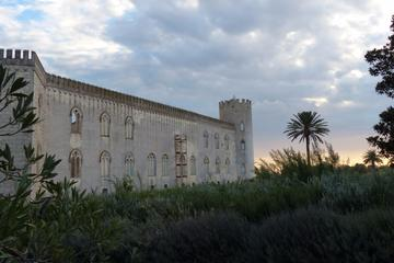 Donnafugata Castle (Castello di Donnafugata)