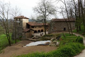 Torba Monastery (Monastero di Torba)