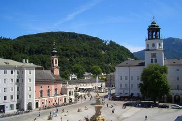 Salzburg Residence Gallery (Residenzgalerie Salzburg)