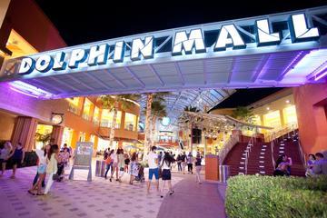 Dolphin Mall, Miami