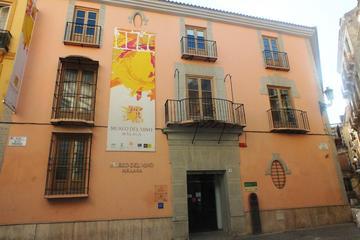 Malaga Museum of Wine (Museo del Vino)