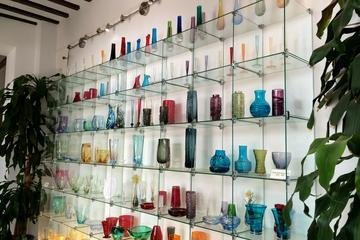 Glass and Crystal Museum (Museo del Vidrio y Cristal)