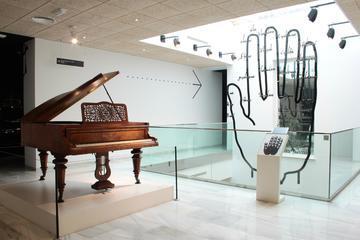 MIMMA (Museo Interactivo de la Música)