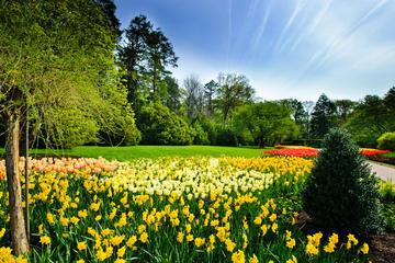 The Best Longwood Gardens Tours Trips Tickets Pennsylvania