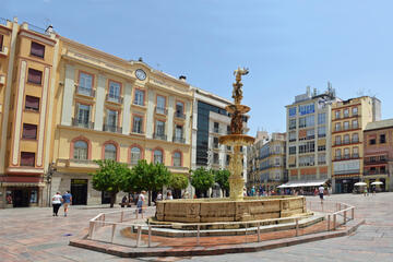 Constitution Square (Plaza de la Constitucion)