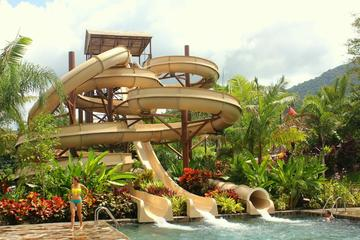 Kalambu Hot Springs Water Park