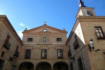 Church of San Ginés (Iglesia de San Ginés)